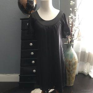 Beautiful Vertigo Paris dress used size XS black